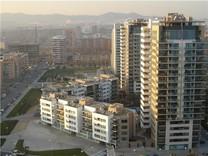 Квартира в новом доме рядом с пляжем в Барселоне