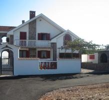 Дом с красивым видом на море в поселке Кримовицы, продажа. №18407. ЭстейтСервис.