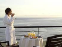 Отель на о. Мадейра