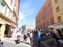 Красивые апартаменты возле площади Masséna