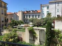 Двухкомнатная квартира в Золотом квадрате Ниццы
