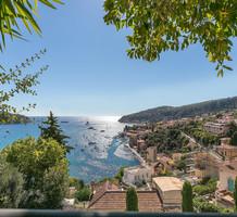 Квартира с видом на залив Villefranche и Cap Ferrat, продажа. №38328. ЭстейтСервис.