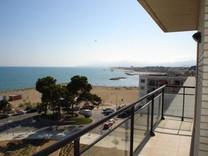 4х комнатная квартира с видом на море в Cambrils