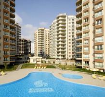 Апартаменты в Турции, продажа. №13485. ЭстейтСервис.