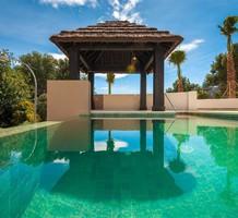 Большой дом с 3 спальнями в Marbella, продажа. №31360. ЭстейтСервис.