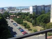 Двухкомнатные апартаменты в районе Славейков