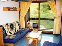 Квартира в Ле Корбье