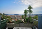 Квартира с захватывающей панорамой в Ницце
