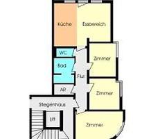 Апартаменты в Австрии, продажа. №7524. ЭстейтСервис.