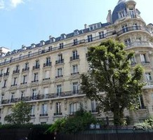 Апартаменты в Париже, Франция, продажа. №15824. ЭстейтСервис.