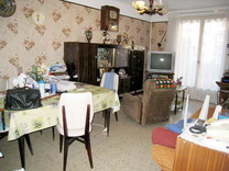 Апартаменты с 2 спальнями в Кань-сюр-Мер