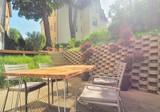 Элегантные апартаменты с частным садом возле Hügelpark