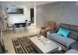 Трехкомнатная квартира в центре Жуан-Ле-Пен