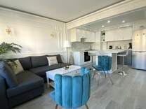Элегантная квартира в 50-ти метрах от Набережной Croisette