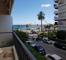 Квартира с видом на море напротив Plage Rondelli, продажа. №39726. ЭстейтСервис.