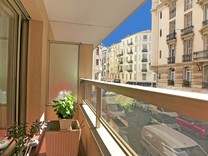 Четырёхкомнатная квартира в районе порта и Place Garibaldi