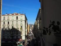 Просторная студия в центре Ниццы - Rue d'Italie