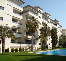 Большая квартира с 3 спальнями в Плайа-де-Аро, продажа. №13555. ЭстейтСервис.