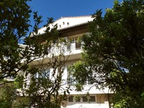 Дом в 700-х метрах от пляжа в Жуан-Ле-Пен