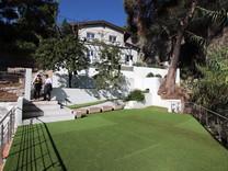 Дом с видом на море поблизости от Монако