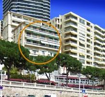 Двухкомнатные апартаменты в Монако с видом на море, продажа. №37377. ЭстейтСервис.