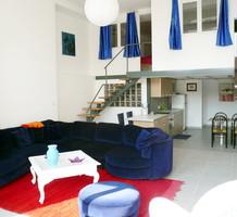 Квартира с двумя спальнями в Вильфранш, продажа. №11743. ЭстейтСервис.