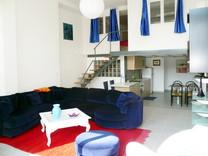 Квартира с двумя спальнями в Вильфранш