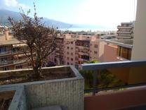 Апартаменты с видом на Рокебрюн-кап-Мартен