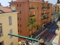Апартаменты в районе Hotel Novotel Monte Carlo