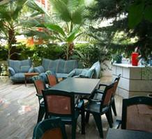 Отель в Турции, продажа. №6521. ЭстейтСервис.