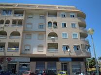 Трехкомнатная квартира в Торревьехе