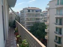 Четырёхкомнатные апартаменты в районе Fleurs