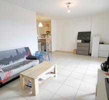 Современная двухкомнатная квартира в Антибе, продажа. №36530. ЭстейтСервис.