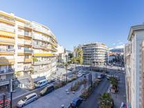 Четырехкомнатные апартаменты в Ницце, Rue de France