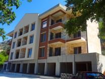 Новые квартиры с видом на море в Доброте