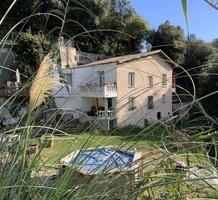 Просторный дом под обновление в Ментоне, продажа. №40242. ЭстейтСервис.