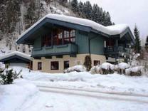 Дом в Австрии рядом с горнолыжным подъемником