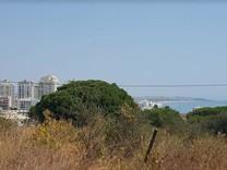 Большой участок под строительство в Alporchinhos