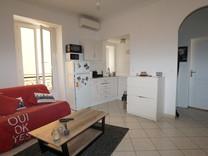 Двухкомнатная квартира в центре Ниццы, Rue Verdi