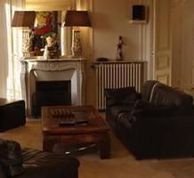 Апартаменты в Париже, продажа. №16407. ЭстейтСервис.