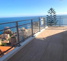 Новая квартира с видом на море в Босолей, продажа. №38384. ЭстейтСервис.