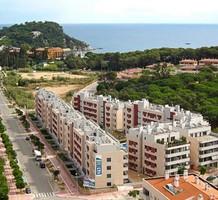 Современные апартаменты в Lloret de Mar, продажа. №37368. ЭстейтСервис.