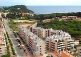 Современные апартаменты в Lloret de Mar