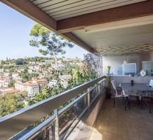 Семейная квартира с панорамным видом в Ницце, продажа. №37051. ЭстейтСервис.