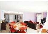 Двуспальная квартира рядом с морем в Жуан-Ле-Пене