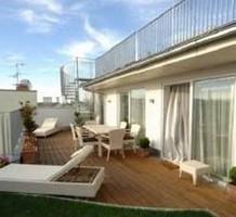 Мансардная квартира в 7 районе Вены, продажа. №15205. ЭстейтСервис.