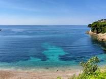 Особняк с видом на море в секторе Le Cap