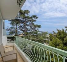 Большая квартира в 350-ти метрах от моря в Ницце, продажа. №41243. ЭстейтСервис.