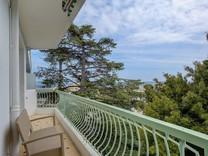 Большая квартира в 350-ти метрах от моря в Ницце