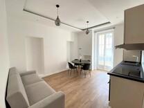 Апартаменты в Золотом Квадрате - rue Dalpozzo